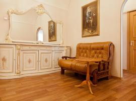 City Realty Central Apartments at Triumphal square Moscow Russia
