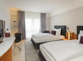 Mercure Kamen Unna Kamen Germany