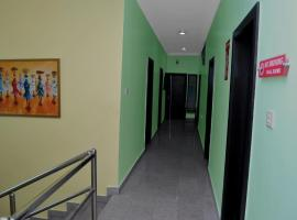Green House Hotel And Suite Lagos Nigeria