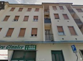 Rent InSquare Rho Italy