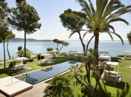 Hotel Photo: Gran Melia de Mar - The Leading Hotels of the World (Adults Only)