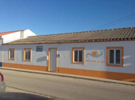 Hotel Photo: Santa Maria do Mar Guest House
