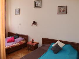 Apartment Kleparivska Lviv Ukraine