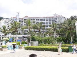 A picture of the hotel: Sea World Hotel