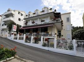 Hotel Photo: Hotel Haus Am Meer