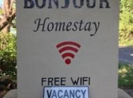 Bonjour Homestay Amed Indonesia