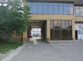 Guesthouse Sofia Mineralnye Vody Russia