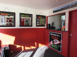 Hotel Photo: Rotorua Downtown Backpackers