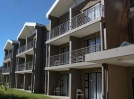 Blue Lagoon Hotel and Conference Centre East London South Africa