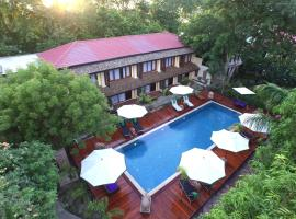 Hotel Photo: My Bagan Residence by Amata