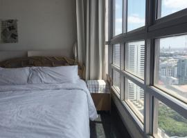 Pathumwan Resort Apartment by May Bangkok Thailand