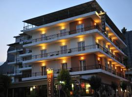 Hotel photo: Hotel Edelweiss