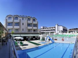 Hotel photo: Erkal Resort Hotel