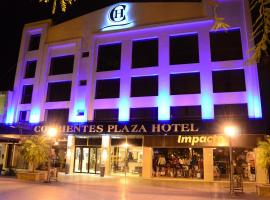 Hotel Photo: Hotel Corrientes Plaza