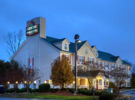 Hotel Photo: Country Inn & Suites by Radisson, Rock Hill, SC