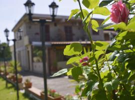 Hotel Photo: B&B Villa Sole dell'Etna