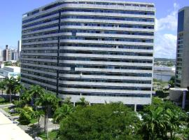 Flat no Hotel Imperial Suites Recife Brazil
