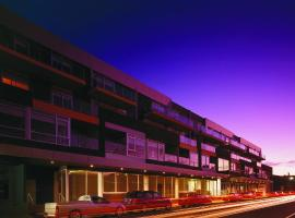 Apartments Ink St Kilda,