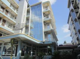 The Dreamer executive Hotel Dar es Salaam Tanzania