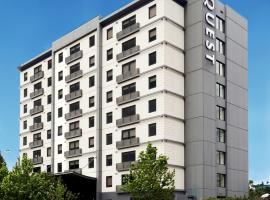 Hotel Photo: Quest Serviced Apartments Mascot