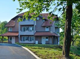 Rooms Villa Ruja Grabovac Croatia