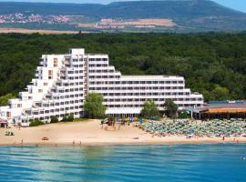 Hotel Gergana - All Inclusive Albena Bulgaria