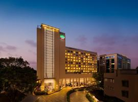 Hotel: Courtyard by Marriott Mumbai International Airport