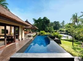 The Villas at Pan Pacific Nirwana Bali Tanah Lot Indonesien