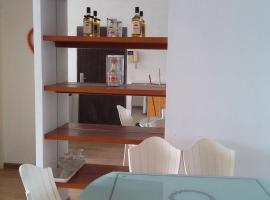 Hotel Photo: Angel Home Apartment Shekou Haishang Guoji