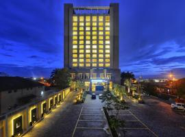 Hotel Photo: DoubleTree By Hilton-Pune Chinchwad