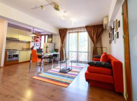 Hotel Photo: Mures Central Apartment