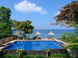 Hotel Photo: Sunsethouse Lombok