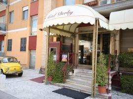 Hotel Derby Rome Italy