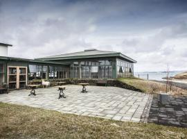 A picture of the hotel: Hótel Gígur by Keahotels