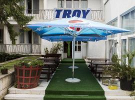 Hotel Troy Golden Sands Bulgaria
