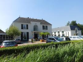 A picture of the hotel: Restaurant & Hotel de Sniep