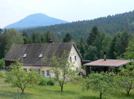 Hotel photo: TRIXI´S GUESTHOUSE