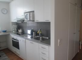 Hotel Photo: Apartment Kerava City