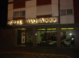 Hotel Photo: Gran Hotel Savoia