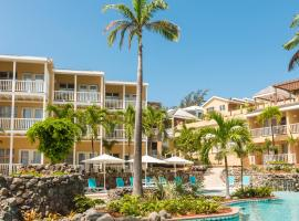 Ocean Terrace Inn Hotel Frigate Bay Saint Kitts e Nevis