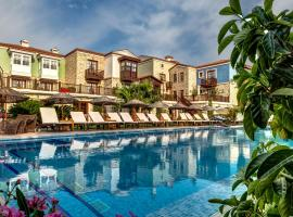 Hotel Photo: Alacati Kapari Hotel - Special Category