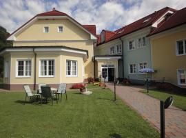 Hotel Photo: Hotel Cateski Dvorec