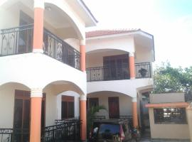 Jemin Apartments and Guest House Luzira Uganda