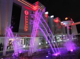 Hotel Photo: Ramada Plaza Izmit