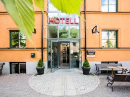 A picture of the hotel: Akademihotellet
