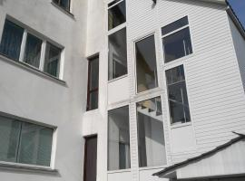 Hotel photo: Jurgis Guest house