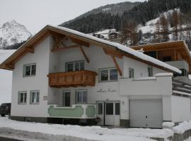 Hotel Photo: Haus Karin