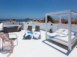Hotel Photo: Villa Soul Palm Vacanzy Collection