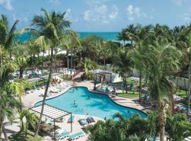 Hotel Photo: RIU Plaza Miami Beach
