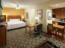 A picture of the hotel: Homewood Suites by Hilton Irving-DFW Airport
